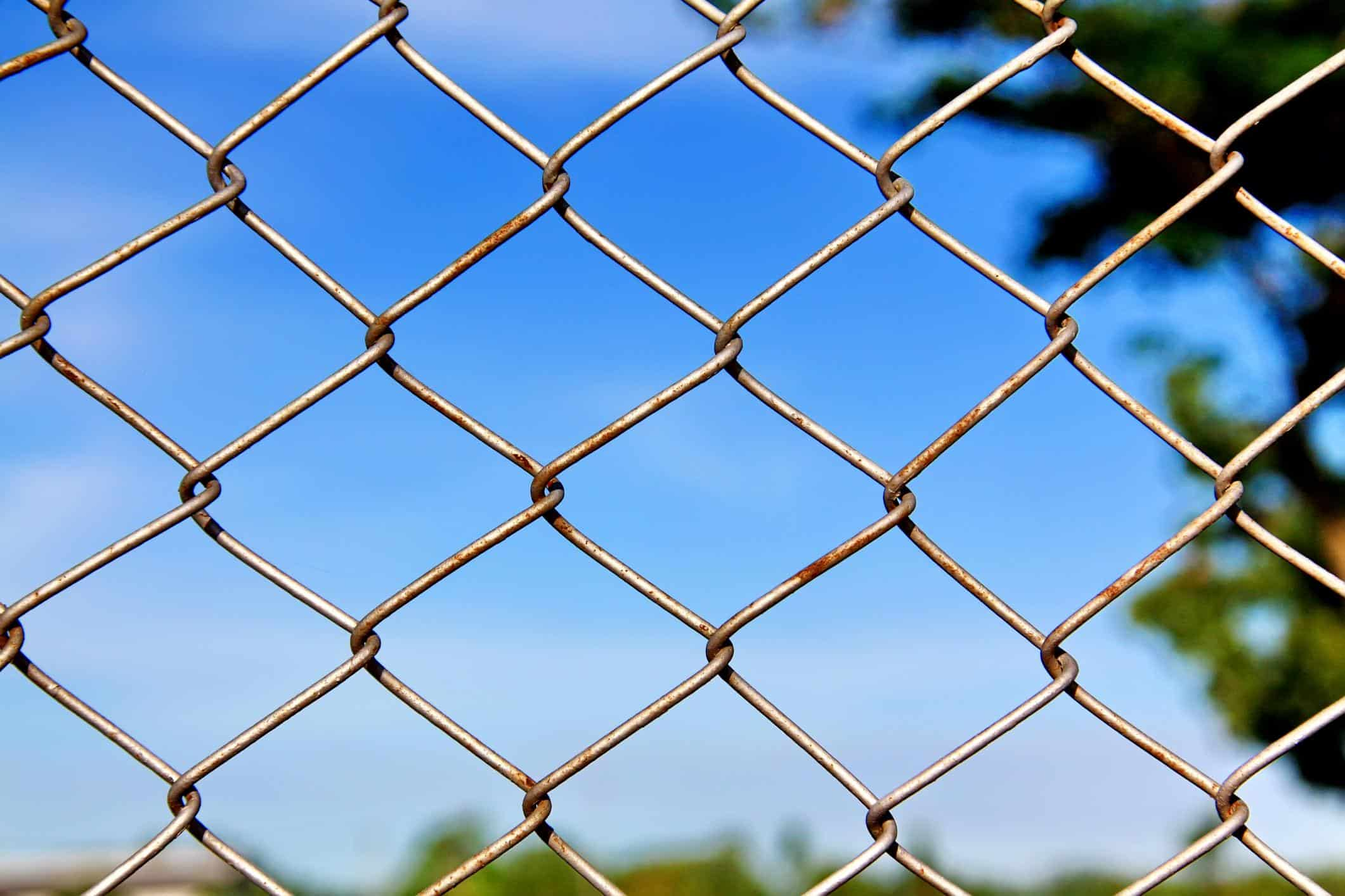 Concord CA Fence Company - Chain Link Fencing