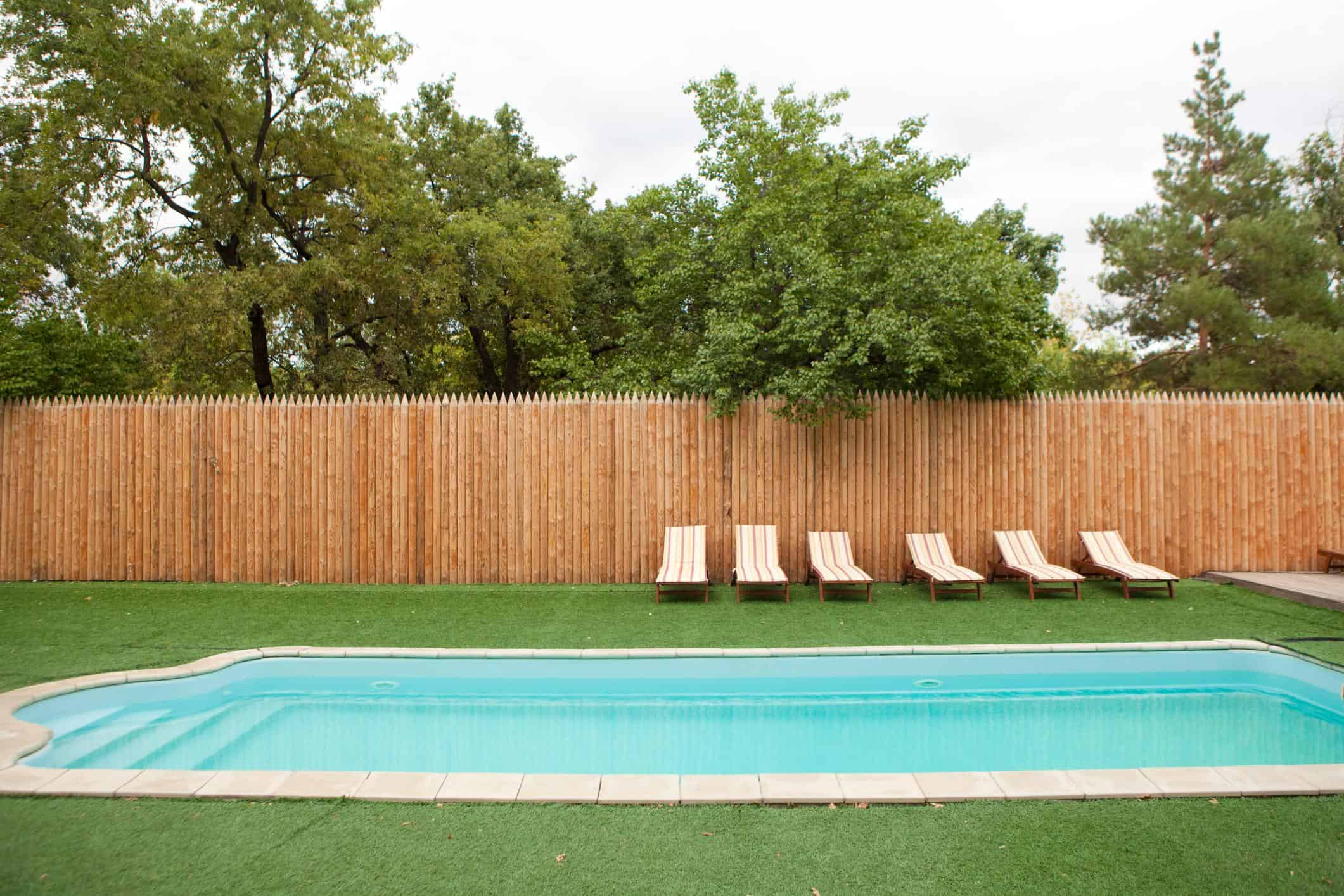 Concord CA Fence Company - Privacy and Pool Fencing