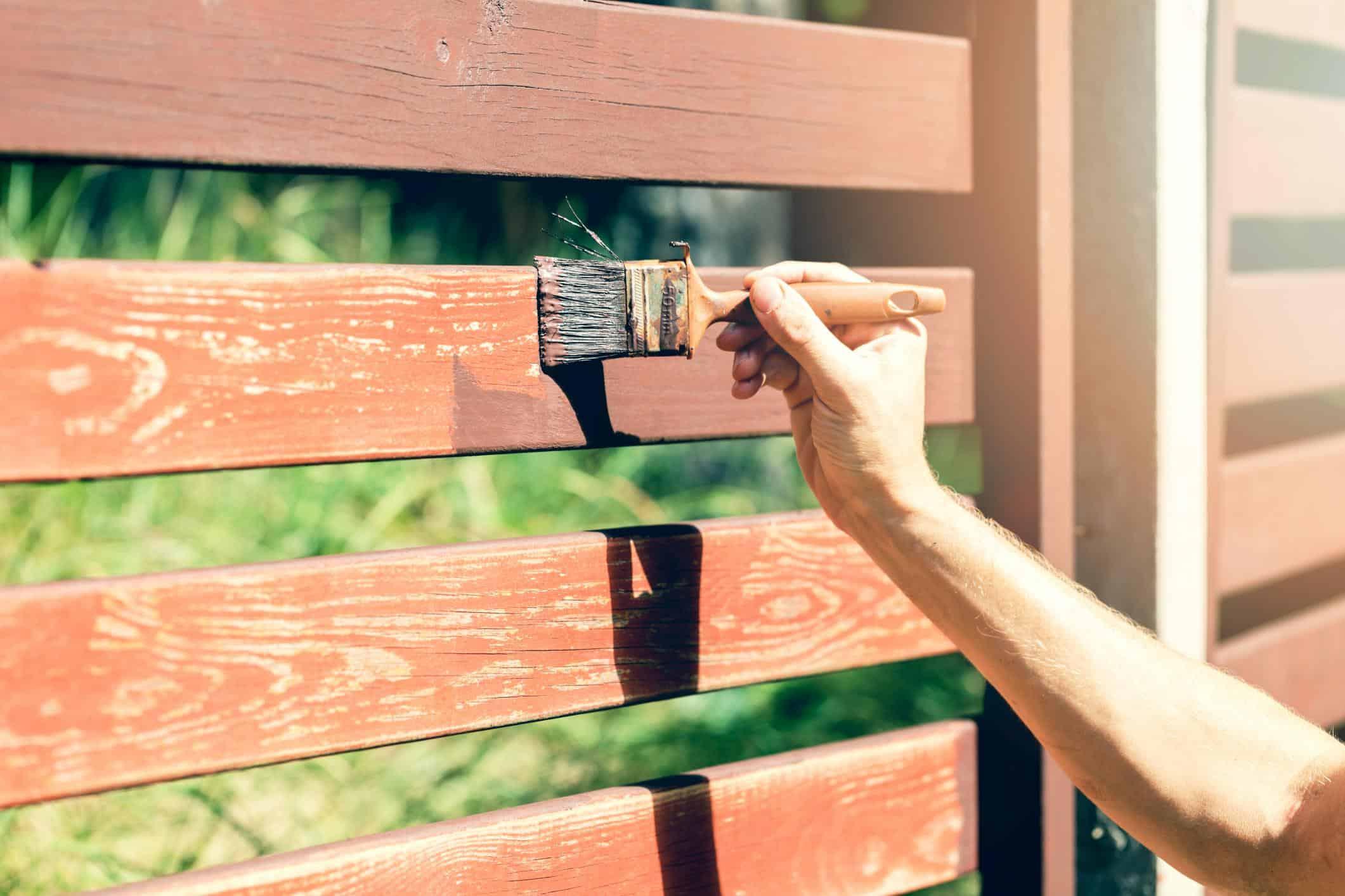 Concord CA Fence Company - Services