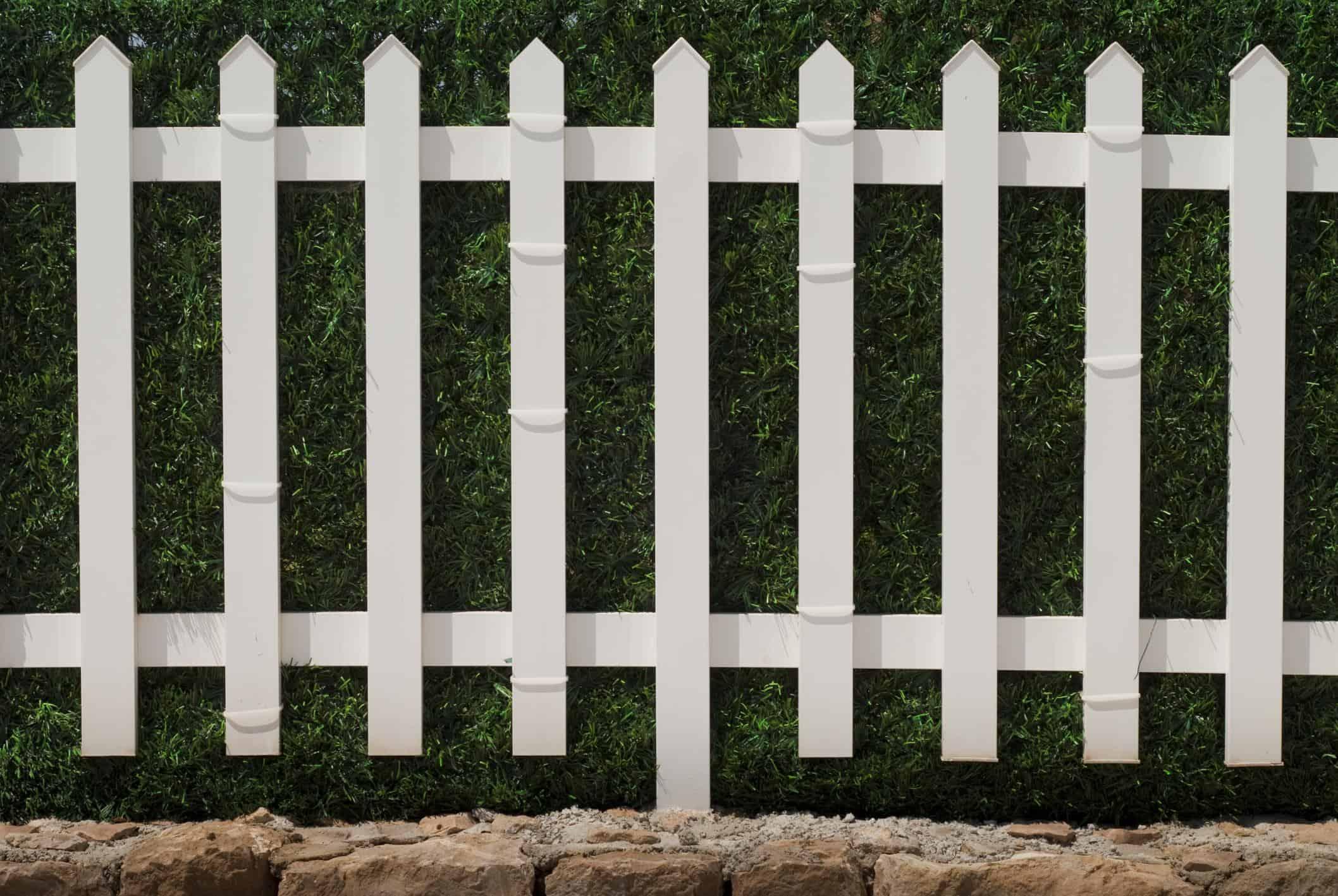 Concord CA Fence Company - Vinyl Fencing and Gates